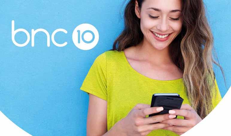 Nace bnc10, un neobanco que permite gestionar dinero y productos financieros con el móvil - Diario de Emprendedores