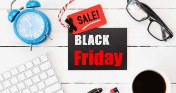 Descubre cómo gestionar la logística del ecommerce para el Black Friday en MarketPlaces Day - Diario de Emprendedores