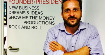 Josep Coll crea 'Pesadilla en tu startup' para ayudar a emprendedores y a personas sin hogar - Diario de Emprendedores