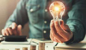 Consejos para ahorrar energía que te ayudarán a reducir gastos si tienes una pyme - Diario de Emprendedores