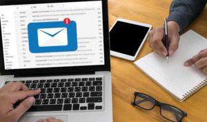 Consejos para evitar que el correo electrónico derive en una disminución de la productividad - Diario de Emprendedores
