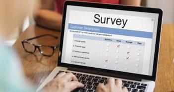 7 beneficios de hacer una encuesta on-line para los emprendedores - Diario de Emprendedores