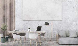 Cómo transformar un piso antiguo en la oficina soñada - Diario de Emprendedores