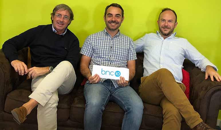 Entrevistamos al emprendedor David Montanyà, cofundador y pathfinder del neobanco bnc10 - Diario de Emprendedores