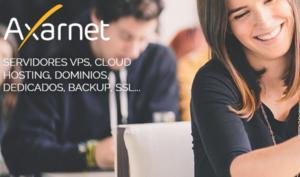 El Grupo Axarnet se une a Total Webhosting Solutions para seguir creciendo - Diario de Emprendedores