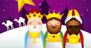 Nace la primera app para hablar con los Reyes Magos en tiempo real - Diario de Emprendedores