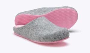 La compañía Suecos lanza una colección de zapatillas de andar por casa - Diario de Emprendedores