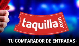 El comparador de entradas Taquilla.com cierra 2018 vendiendo 1,3 millones de entradas - Diario de Emprendedores