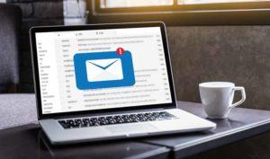 5 ventajas de enviar emails masivos como estrategia de publicidad - Diario de Emprendedores