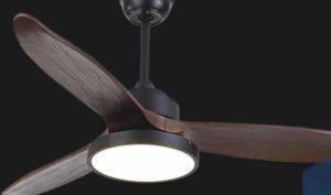 Mejora tu estado de ánimo con los ventiladores de techo con cambio de temperatura de color de SULION - Diario de Emprendedores