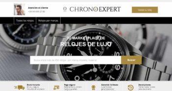 La plataforma de compra-venta de relojes de lujo Chronoexpert cierra una ronda de financiación de 800.000 euros - Diario de Emprendedores