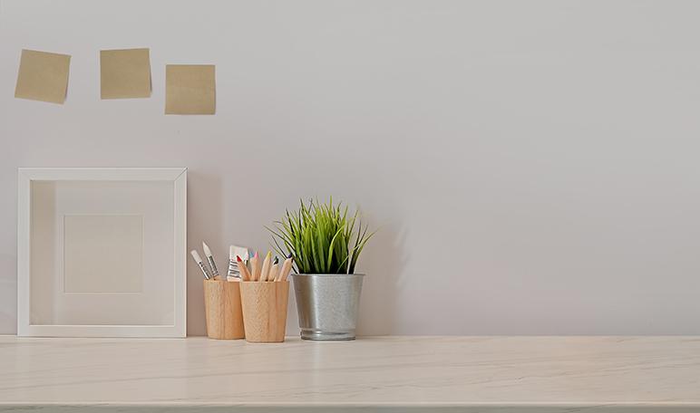 Consejos para crear un espacio de trabajo sostenible - Diario de Emprendedores