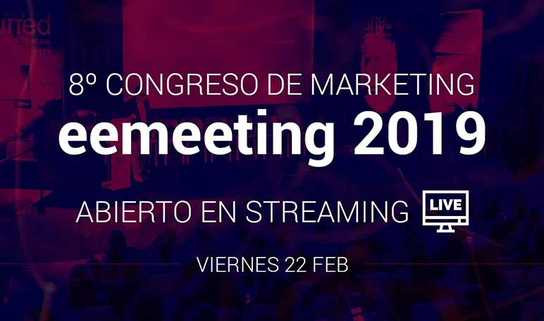 Llega eemeeting, el octavo congreso de marketing organizado por EEME Business School - Diario de Emprendedores