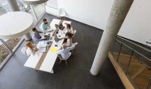 ¿Cuáles son las ventajas de elegir un espacio de trabajo flexible? - Diario de Emprendedores