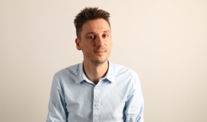 Entrevistamos al emprendedor Eduard Corral, cofundador de Buzz - Diario de Emprendedores