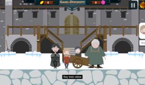 Game of Diversity, el primer curso on-line gamificado sobre diversidad en entornos laborales - Diario de Emprendedores