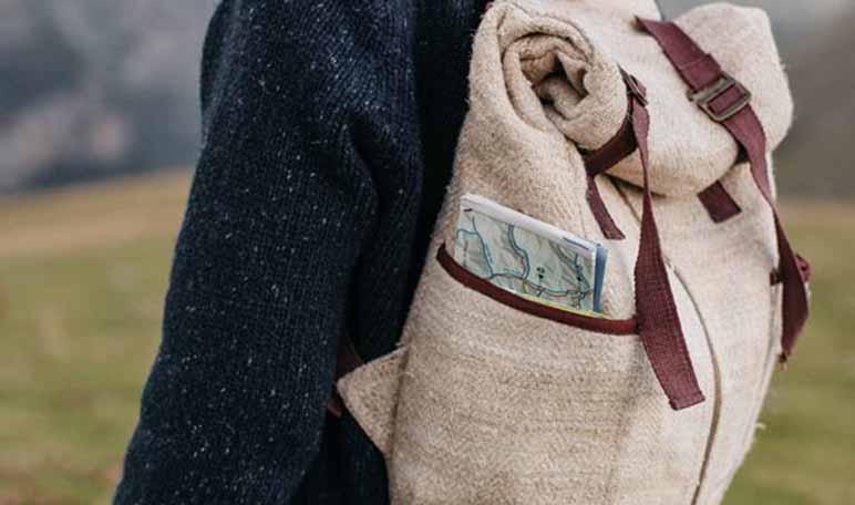 Hemper, la primera firma de moda sostenible que permite el regateo - Diario de Emprendedores