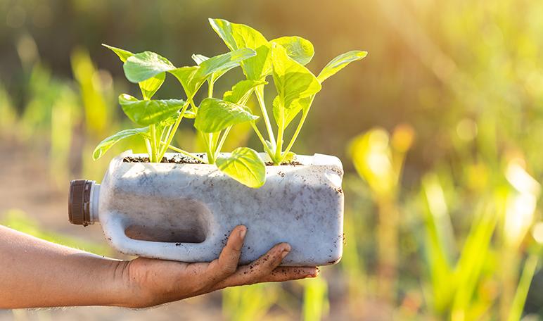 Reciclaje tecnológico o papel reciclado: ¿qué es mejor para el medio ambiente? - Diario de Emprendedores