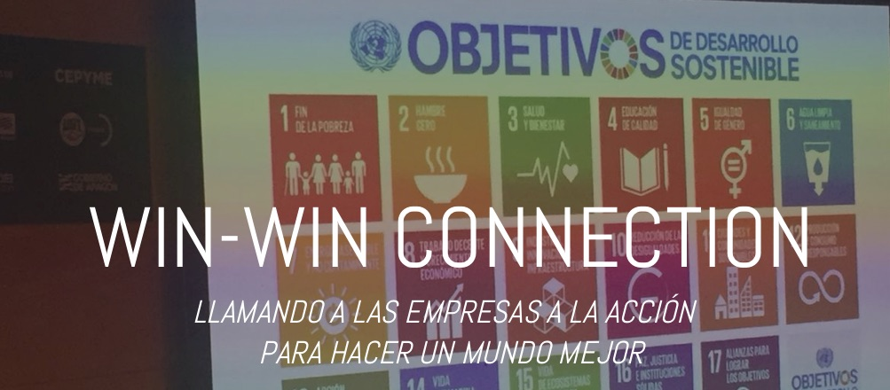 WIN-WIN CONNECTION ofrece programas de Responsabilidad Social Empresarial - Diario de Emprendedores