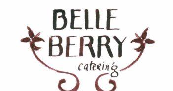 Ana Martín Salter crea Belleberry Catering, un catering con huerto propio - Diario de Emprendedores