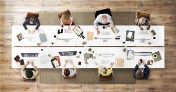 Domotizar la oficina es más fácil que nunca gracias a la combinación de altavoces inteligentes y Wi-Fi - Diario de emprendedores