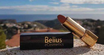 Eugenio Bidivanu crea Belius eCosmetics, la primera marca de pintalabios ecológicos fabricados en España - Diario de Emprendedores