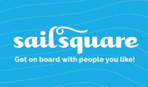 Llega Sailsquare, una plataforma para organizar viajes en velero basada en el turismo colaborativo - Diario de Emprendedores