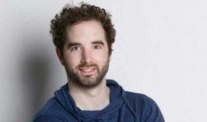 Entrevistamos al emprendedor Alberto Moya, cofundador de la consultora Ulbe Group - Diario de Emprendedores