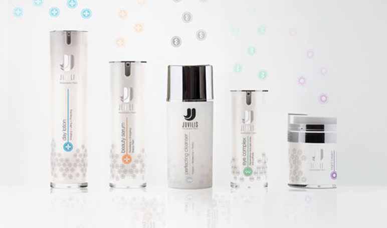 Juvilis Cosmetics apuesta por la tendencia de los cosmecéuticos para el cuidado de la piel - Diario de Emprendedores