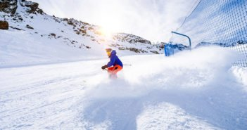 Si quieres emprender en internet inspírate en Snow-Forecast, una web con pronósticos de nieve - Diario de Emprendedores