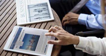 Cómo conseguir que tu empresa salga en los medios de comunicación - Diario de Emprendedores