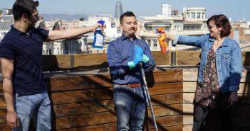 Cleanzy aterriza en España para conectar a clientes con profesionales de la limpieza - Diario de Emprendedores