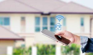 La distribución de componentes inteligentes para el hogar crecerá un 30 % en España - Diario de Emprendedores