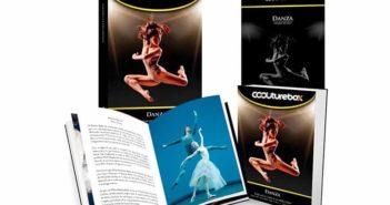 Coolturebox lanza una caja regalo de experiencias destinada en exclusiva a la danza - Diario de Emprendedores