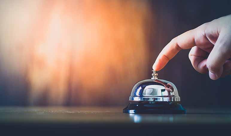 Booking.com participa en el programa de contenidos de la Escuela de Recepcionistas de Hoteles - Diario de Emprendedores
