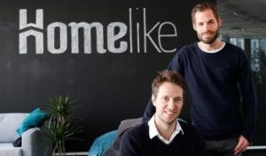 Homelike se convierte en la plataforma líder de apartamentos de negocios en Europa - Diario de Emprendedores