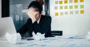 Un estudio revela que el nivel de estrés de los empleados españoles es de 5,7 sobre 10 - Diario de Emprendedores
