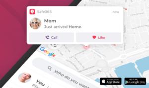 Safe365, una app pionera en teleasistencia gratuita para personas mayores - Diario de Emprendedores