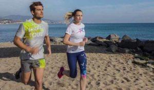 The Running Republic, una marca de running sostenible que busca financiación - Diario de Emprendedores