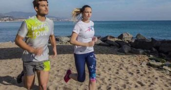 The Running Republic, una marca de running sostenible que busca financiación - Diario de Emprendedores