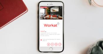 Workat, la primera plataforma que ofrece consumiciones en los mejores locales, aterriza en Barcelona - Diario de Emprendedores