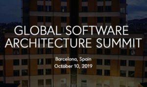 El evento Global Software Architecture Summit reunirá a cerca de 300 arquitectos de software - Diario de Emprendedores