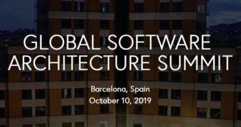 El evento Global Software Architecture Summit reunirá a cerca de 300 arquitectos de software - Diario de Emprendedores