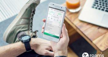 El comparador de tarifas móviles Roams consigue multiplicar su tráfico por siete - Diario de Emprendedores