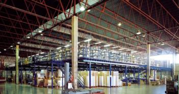 La empresa Logitruck revoluciona el sector logístico con sus nuevas estanterías inteligentes - Diario de Emprendedores