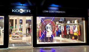 La empresa española de moda para mujer KOKER llega a Italia - Diario de Emprendedores