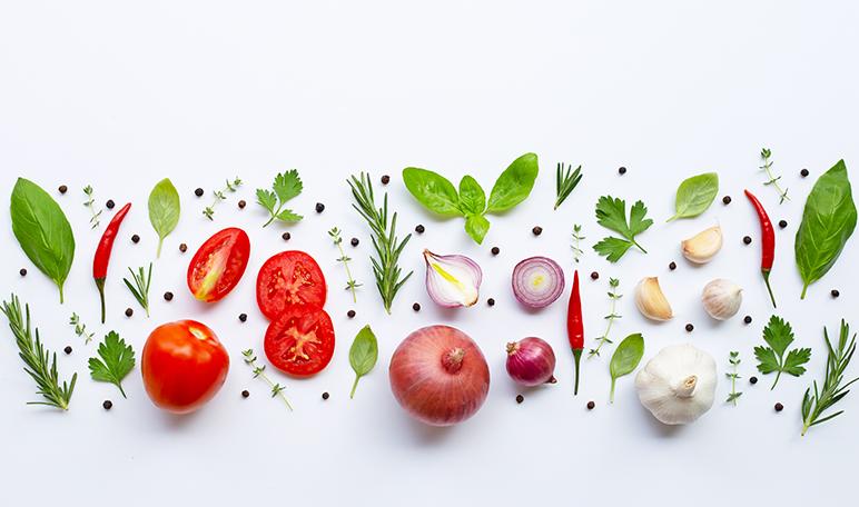 La Cuchara Verde ofrece una gastronomía saludable y 100 % vegetal - Diario de Emprendedores