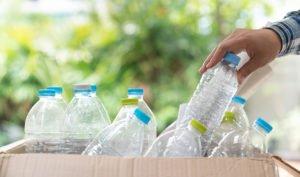 One Oak reutilizará 60.000 botellas de plástico para fabricar mochilas de diseño - Diario de Emprendedores