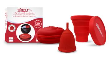 Sileu crea un pack de viaje que permite transportar la copa menstrual de una forma cómoda y elegante - Diario de Emprendedores