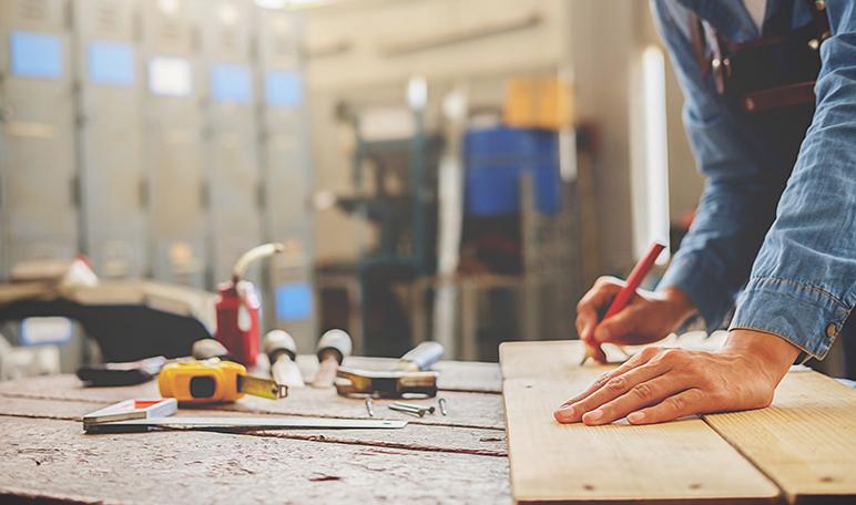 ¿Qué licencia se necesita para abrir una carpintería? - Diario de Emprendedores